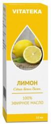 Масло лимона, Витатека эфирное 10 мл
