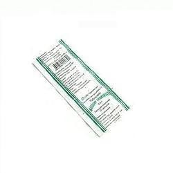 Кальция глюконат, табл. 500 мг №10