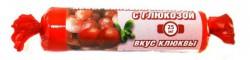 Аскорбиновая кислота, табл. №10 Гленвитол крутка клюква